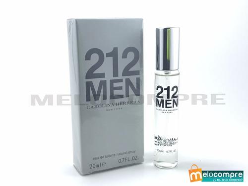 perfumes originales caballeros damas 20 ml carteras factory