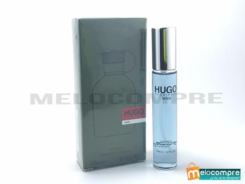 perfumes originales caballeros damas mini 20ml factory