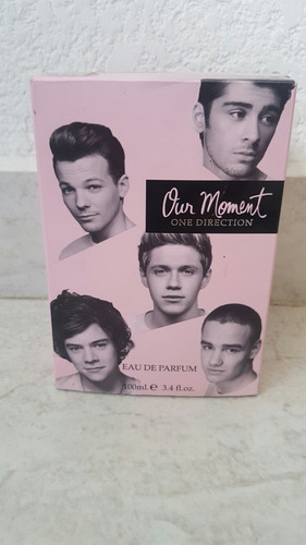perfumes originales one direction (you & i) (our moment)