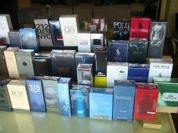 perfumes originales  panameños