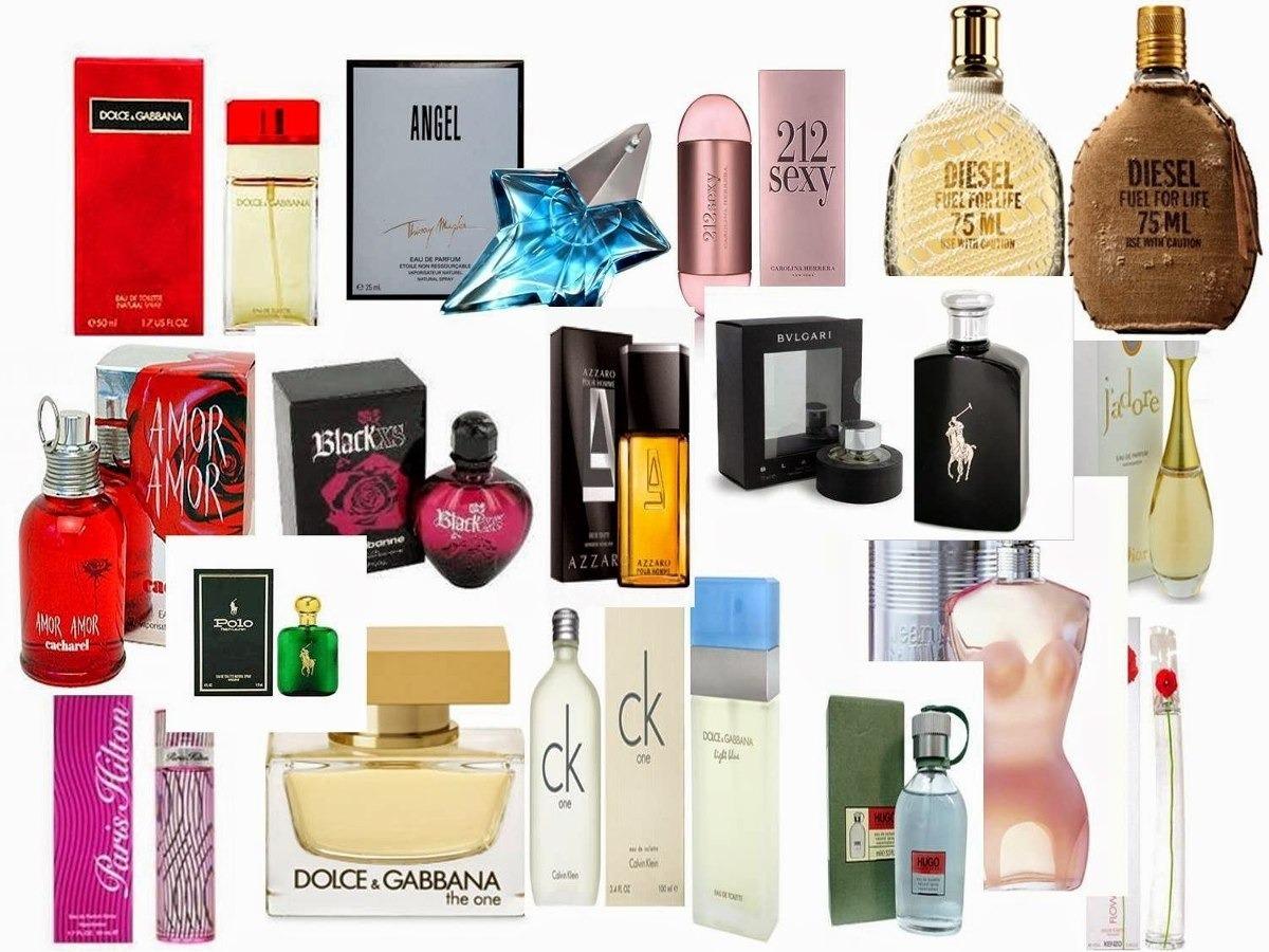 4b1e86e47 Perfumes Originales. Todas Las Marcas Nuevos. - $ 30.000 en Mercado Libre
