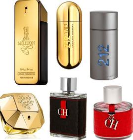 d56286cae Perfumes Factory Marcas - Perfumes en Mercado Libre Venezuela