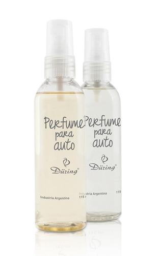 perfumes para autos