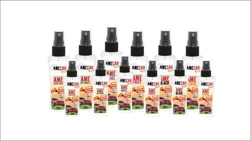 perfumes para carros e ambientes 120ml  r$ 30,00