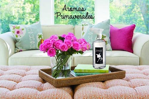 perfumes textiles y ambientales x500ml aromasol,+ de 30 frag