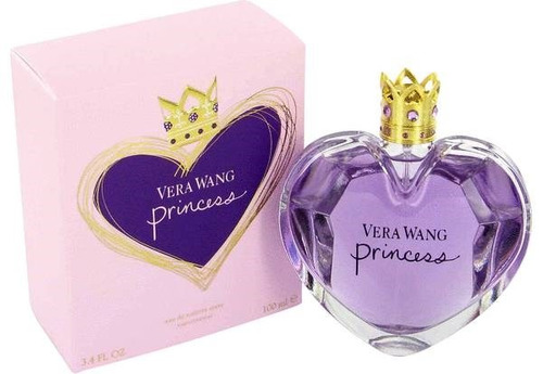 perfumes vera wang princess  dama 100  ml ¡ original ¡