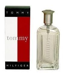 perfumes y/o lociones tommyhilfiger de 100ml.