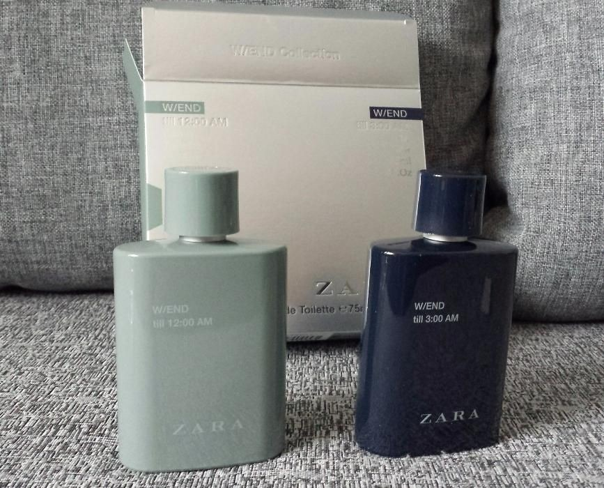 Zara Perfumes Com 2 Wend Amkit Parfum 3 oWBedxQrC