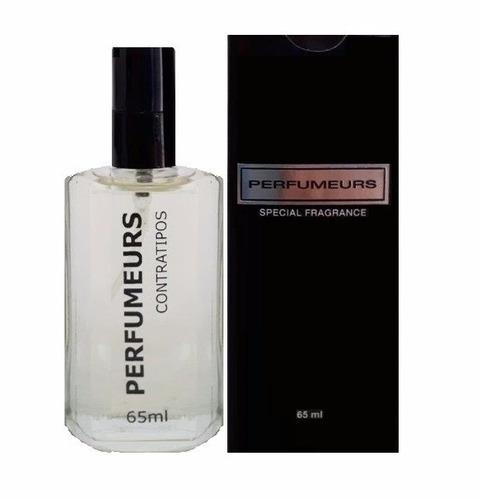 perfumeurs contratipos: +950 fragrâncias importadas perfumes