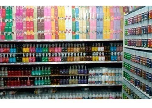 perfuminas textiles   saphirus x6 desc./ por mayor