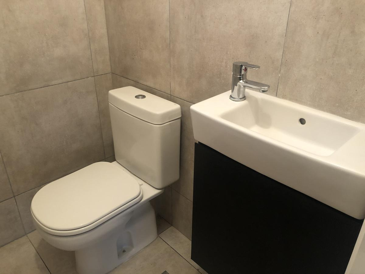 pergamino 460 ph 3 amb a estrenar 2 baños sin expensas con balcon- flores