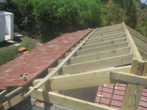 pergolas deks techos livianos .barbacoas completas .
