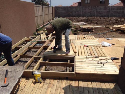 pergolas toldos deck madera pisos de madera piso flotante