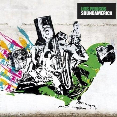 pericos los soundamerica lp vinilo nuevo