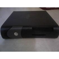 Cpu Dell Optiplex Gx270 Para Repuesto
