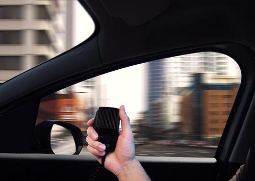 perifoneo y sirenas para vehículos de emergencia y seguridad