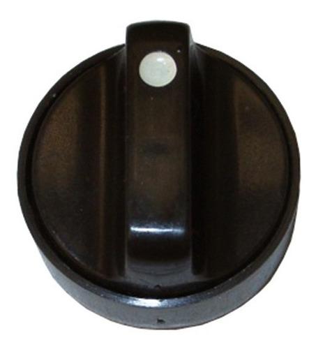 perilla cocina domec modelo 90 marron hornalla vastago 8mm