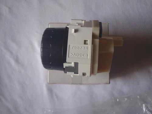 perilla  control aire acondicionado terio bego