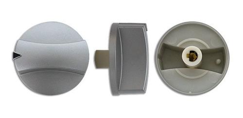 perilla gris  para quemador de estufa koblenz