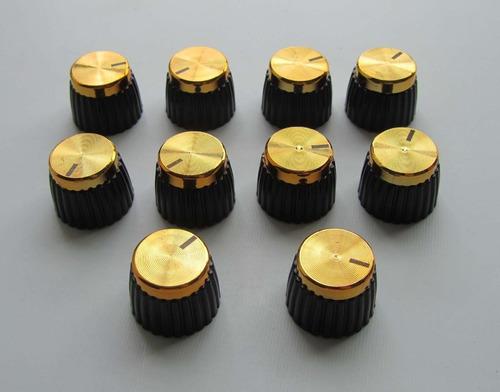 perilla para amplificador marshall