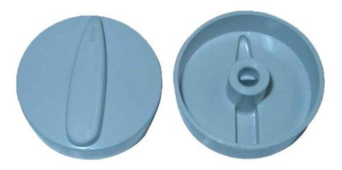 perilla para calefon domec gris 99 - 15569/6