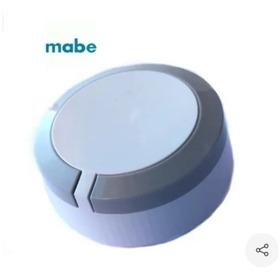 Perilla Para Secadora Mabe Original