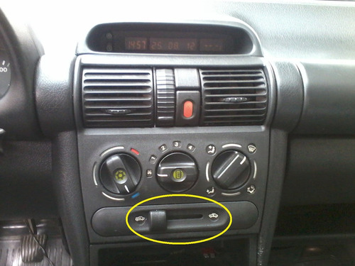Perilla Para Selector De Aire Tablero Chevy C1 C2 C3