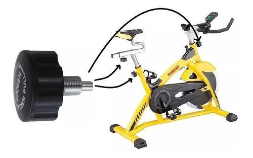 perilla regulación bici spinning doble acción repuesto bici