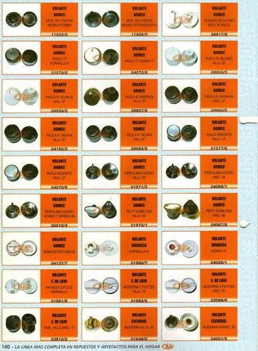 perilla volante aurora grand ii horno lp   art.04058/0