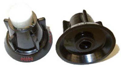 perilla volante kenia c/boton hno. lp  art.03605/1