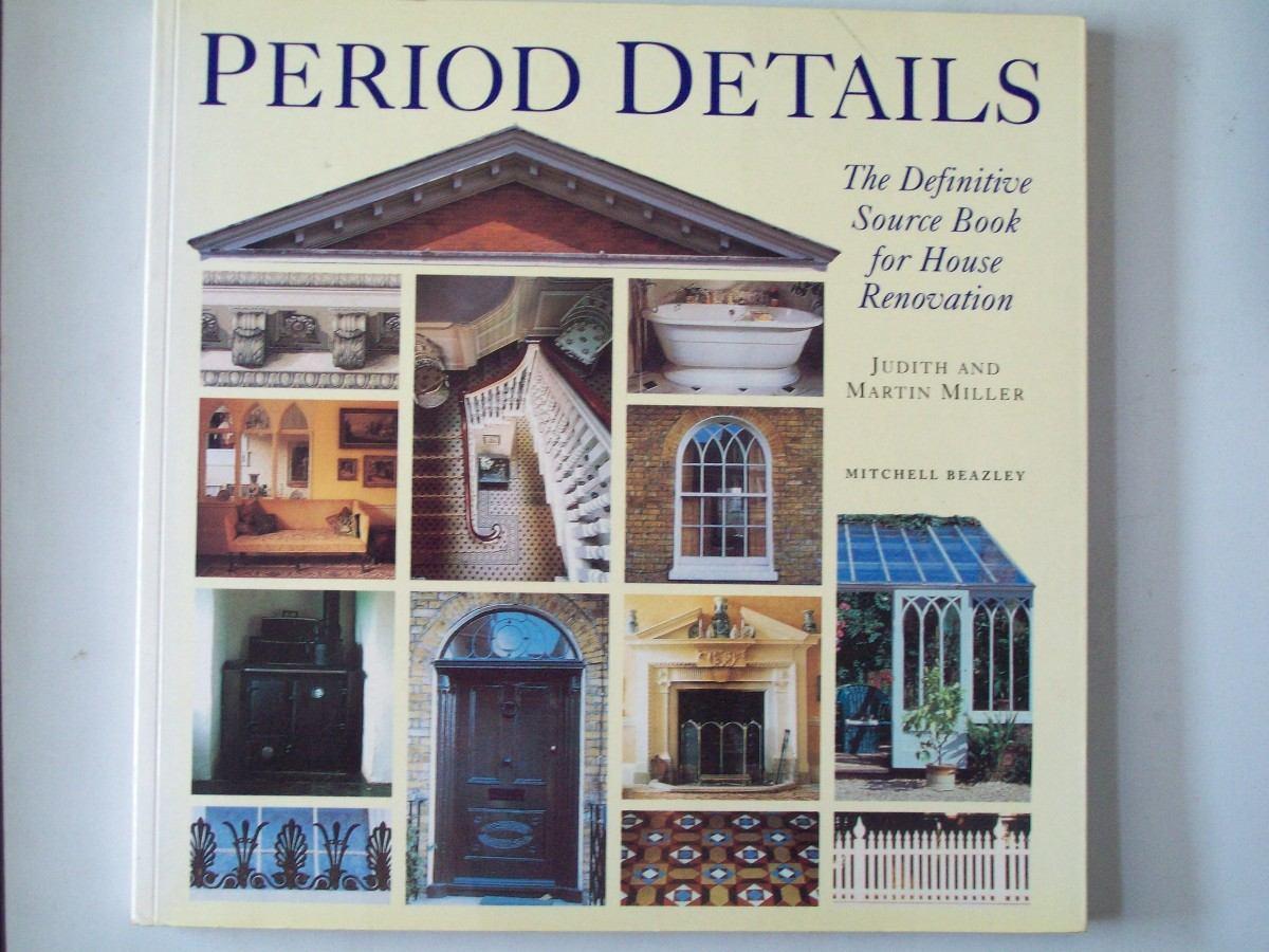 Perio Details Judith Miller Casa Hogar Decoracion Refeccion