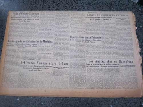 periodico la esfera 05 de agosto de 1937 guerra civil españo
