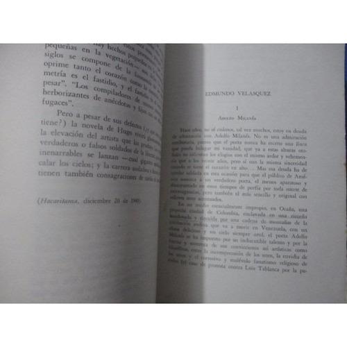 periodismo y periodistas de ocaña 1974  bellas artes b69