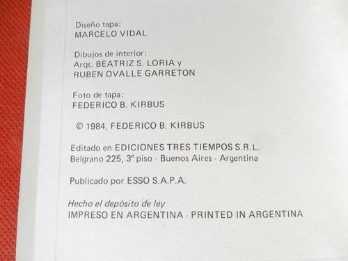 periplos de ensueño guía práctica del turista esso 1984