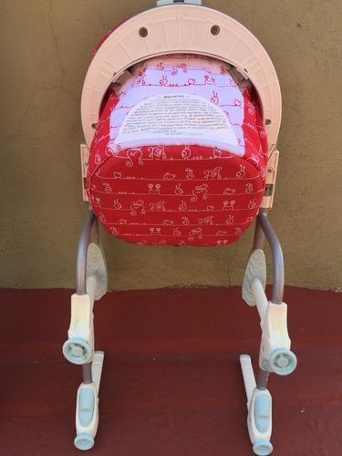 periquera chicco silla