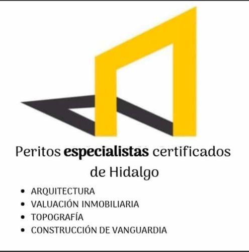 peritos especialistas certificados