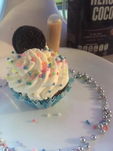 perla comestible, sprinkles