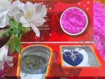 perla cultivada en ostra real+dije,collar+regaloaretes14feb