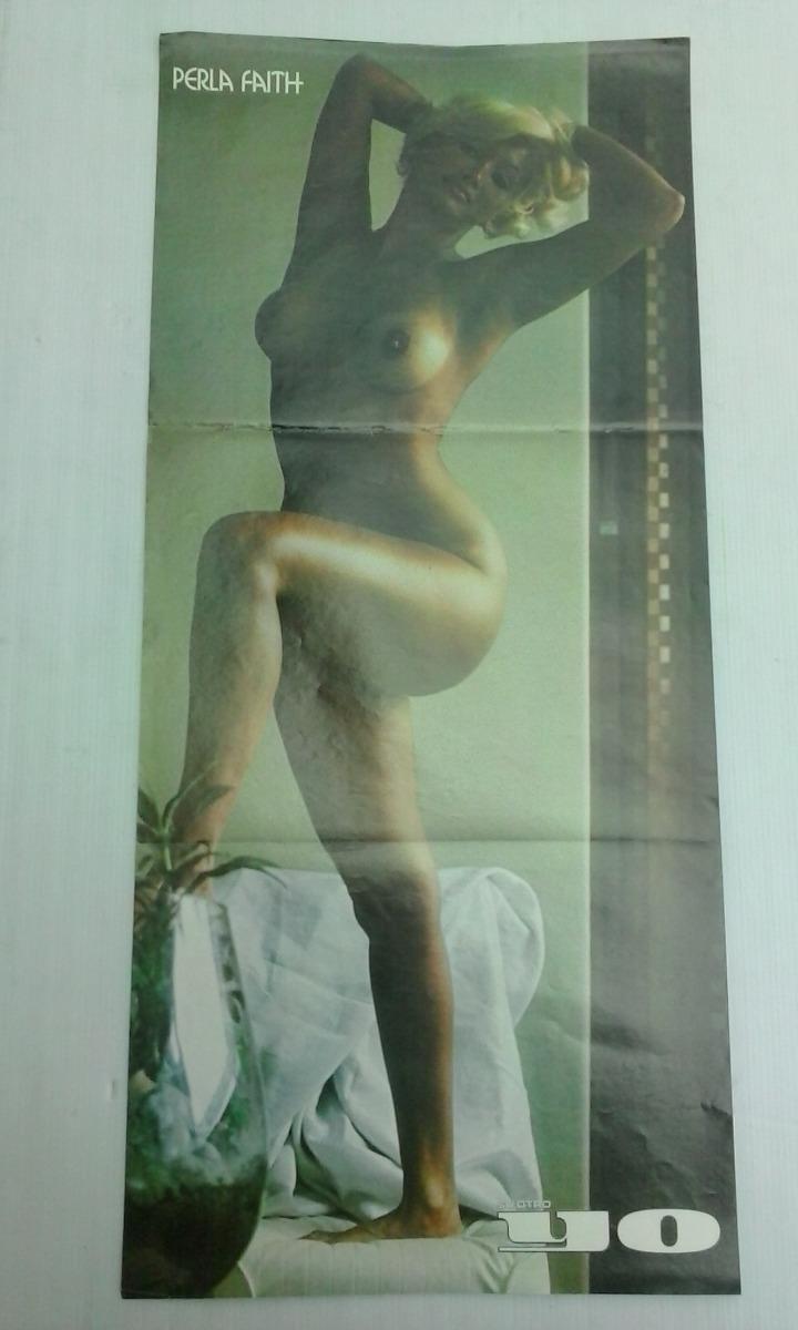 Perla Faith Nude Photos 22