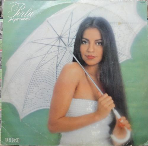 perla - pequenina - lp rca victor 1979 - stereo