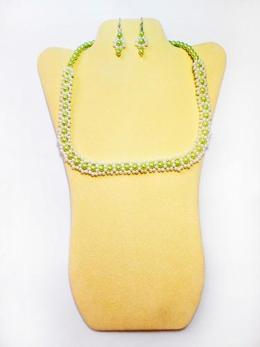 perla perla collar