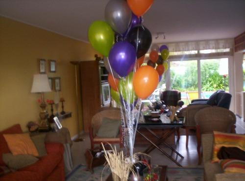 perlados globo globos