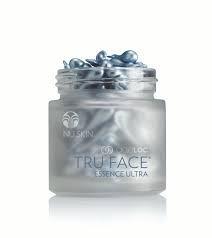 perlas ageloc tru face essence ultra nuskin nu skin
