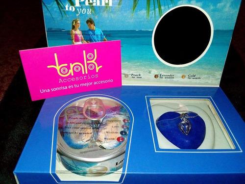 perlas cultivadas en su ostra regalo envio gratis