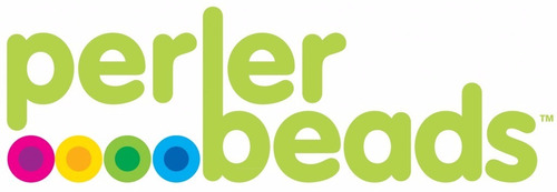 perler beads bucket cubeta con 22000 cuentas midi multimix