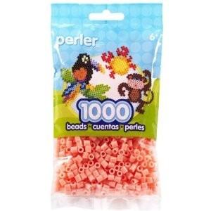 perler beads - mostacillas planchables - pixel art (5mm)