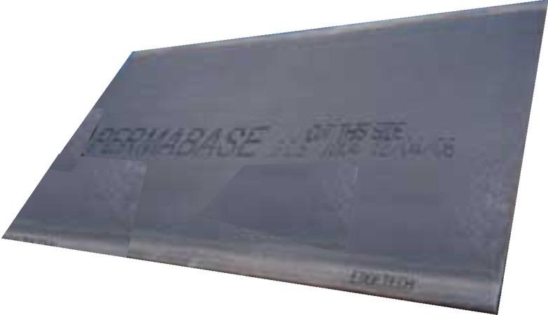 Permabase panel de cemento para exteriores en - Www wayook es panel ...