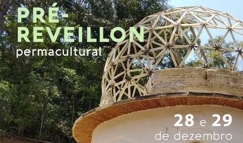 permacultura, bioconstrução, agrofloresta, vida em ecovila
