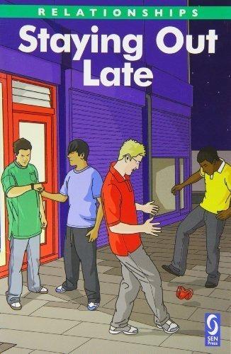 permanecer fuera tarde (relaciones)