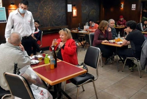 permisos bares, restaurantes y gym seguridad e higiene